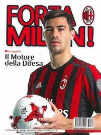 Forza Milan! giugno 2017