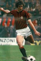 Aldo Maldera 1977-1978