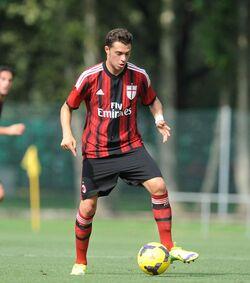 Gian Filippo Felicioli Milan