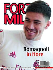 Forza Milan! marzo 2018