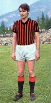 Giorgio Biasiolo - Milan AC 1970-71