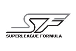 Superleague Formula logo