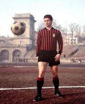 Angelo Sormani 1969-70 Milan