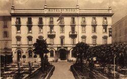 Hotel du Nord Milano