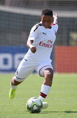 Jane Serie A 2019-20 Roma-Milan