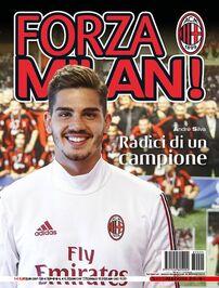Forza Milan! maggio 2018