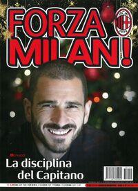 Forza Milan! dicembre 2017