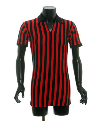 1963 64 Home Jersey