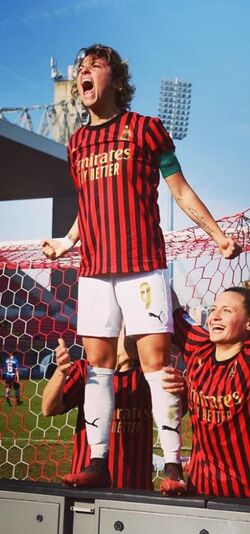 Giacinti Milan-Inter 02-02-20 Serie A 2019-20