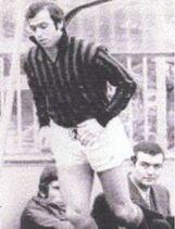 Lino Golin Milan
