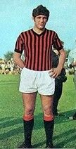 Cesare Cattaneo Milan 1970-1971