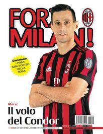 Forza Milan! settembre 2017