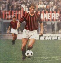 Romeo Benetti Milan