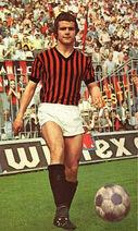 Scarrone Milan 1971