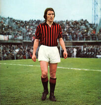 Giulio Zignoli - Milan 1970-71