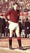 Romano Fogli Milan 1968-1969