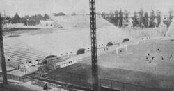 San Siro ristrutturazione 1938