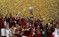 Supercoppa Italiana 2011
