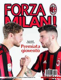 Forza Milan! gennaio 2018