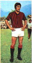 Silvano Villa Milan 1970-1971