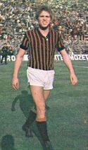 Guido Magherini 1971-1972