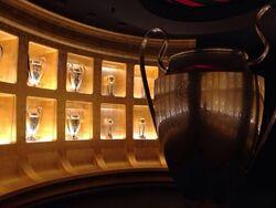 Mondo Milan Sala trofei