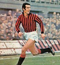 Alberto Bigon - Milan 1974-75