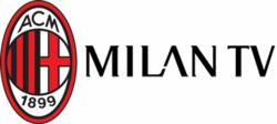 Milan TV - Logo 2016