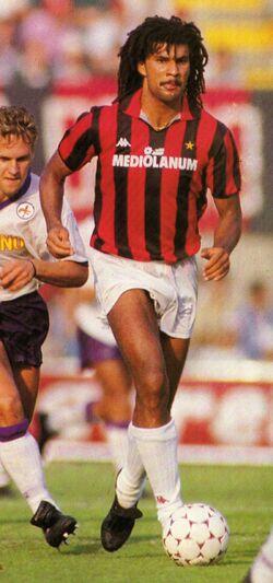 Ruud Gullit 1987-88