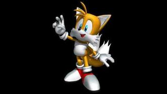 """Sonic Heroes - Miles """"Tails"""" Prower voice clips (William Corkery)"""