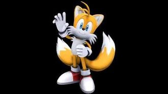 """Sonic 06 - Miles """"Tails"""" Prower voice clips (Amy Palant)"""