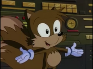 Satam Tails is doing okay