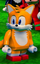"""Miles """"Tails"""" Prower (LEGO Dimensions)"""