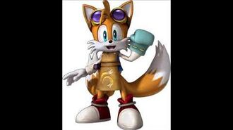Sonic and the Black Knight - Miles ''Tails'' Prower Blacksmith Unused Voice Clips
