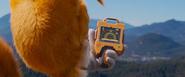 SonicMovie TailsDevice