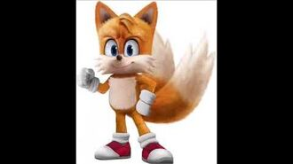 Sonic The Hedgehog Movie - Voice Clips for Miles ''Tails'' Prower