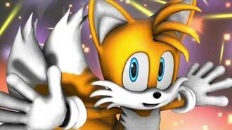 """Sonic and the Secret Rings - Miles """"Tails"""" Prower Voice Clips"""