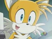 Sonic X Tails So Long Sonic