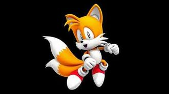 Sonic Generations Classic Tails Voice Clips