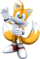 """Miles """"Tails"""" Prower (Sonic the Hedgehog: 2006)"""
