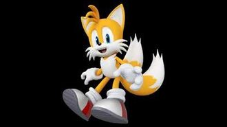 Sonic Generations Tails Voice Clips