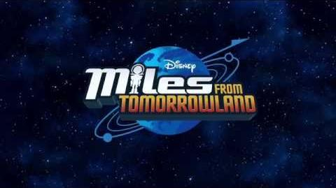 Theme Song Miles From Tomorrowland Disney Junior-1