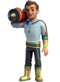 Miles From Tomorrowland Leo