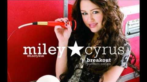 Miley Cyrus - Hovering (feat. Trace Cyrus)