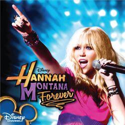 HannahMontanaForever