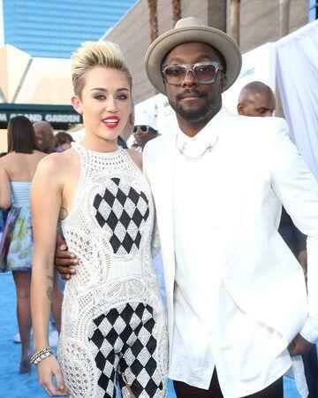 Will I Am Miley Cyrus Wiki Fandom
