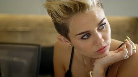 Miley The Movement (2013) Official Trailer MTV