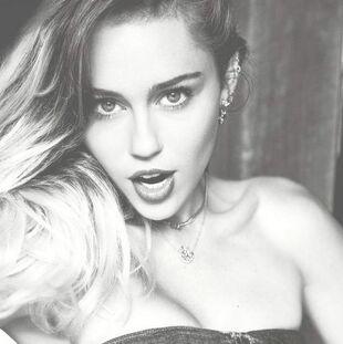 Mileyboxd