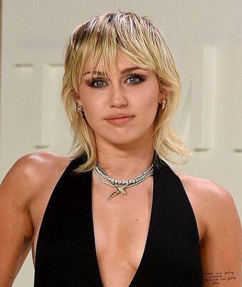 Miley Cyrus Miley Cyrus Wiki Fandom