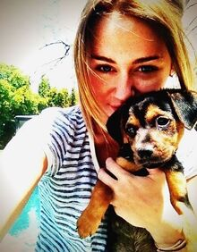 Mileynewdoghappy